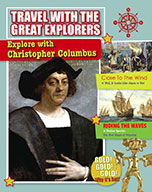Explore with Christopher Columbus (eBook)