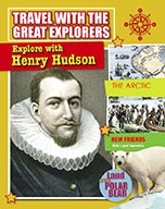 Explore with Henry Hudson (eBook)