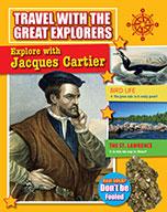 Explore with Jacques Cartier