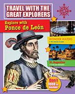 Explore with Ponce de León