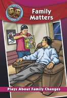 Family Matters: Plays About Family Changes