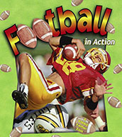 Football in Action (eBook)