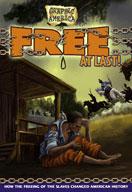 Free at Last!