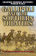 Gallipoli and the Southern Theaters (eBook)