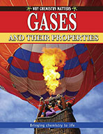 Gases and their Properties (eBook)