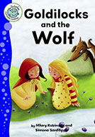 Goldilocks and the Wolf (eBook)