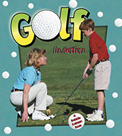 Golf in Action (eBook)