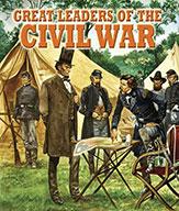 Great Leaders of the Civil War (eBook)