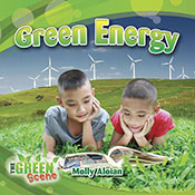 Green Energy  (eBook)