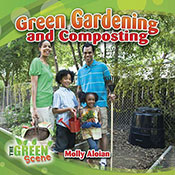 Green Gardening and Composting (eBook)