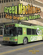 Green Machines: Eco-friendly Rides