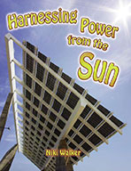 Harnessing Power from the Sun (eBook)