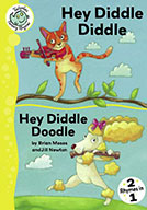 Hey Diddle Diddle and Hey Diddle Doodle (eBook)