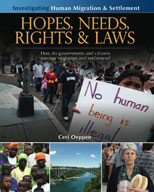 Hopes, Needs, Rights and Laws