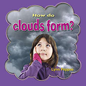 How do clouds form? (eBook)