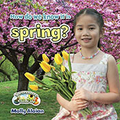 How do we know it is spring? (eBook)