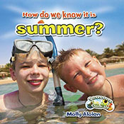 How do we know it is summer? (eBook)