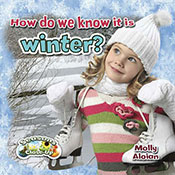 How do we know it is winter? (eBook)