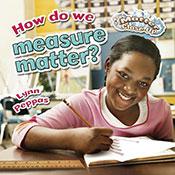 How do we measure matter? (eBook)