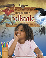 How to Tell a Folktale (eBook)