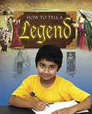 How to Tell a Legend (eBook)