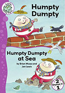 Humpty Dumpty and Humpty Dumpty at Sea (eBook)