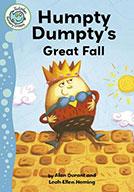 Humpty Dumpty's Great Fall (eBook)