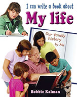 I can write a book about my life (eBook)
