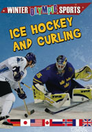 Ice Hockey and Curling