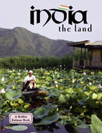 India - The Land (3rd Edition)