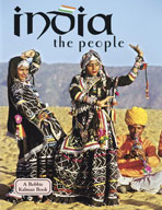 India - The People (3rd Edition)