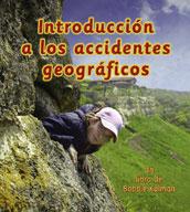 Introduccion a los accidentes geograficos