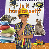 Is it hard or soft? (eBook)