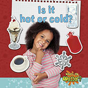 Is it hot or cold? (eBook)
