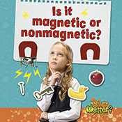 Is it magnetic or nonmagnetic? (eBook)