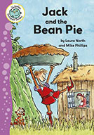 Jack and the Bean Pie (eBook)