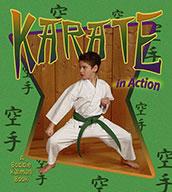 Karate in Action (eBook)