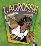 Lacrosse in Action (eBook)