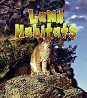 Land Habitats (eBook)