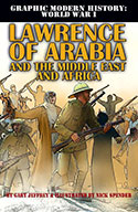 Lawrence of Arabia and the Middle East and Africa (eBook)