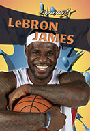LeBron James (eBook)