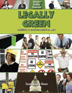 Legally Green: Careers in Environmental Law