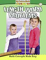Length Word Problems (eBook)