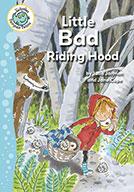 Little Bad Riding Hood (eBook)