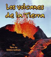 Los volcanes de la Tierra