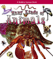 Many Kinds of Animals