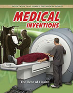 Medical Inventions: The Best of Health (eBook)