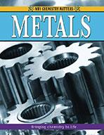 Metals (eBook)