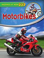 Motorbikes (eBook)