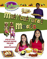 Multicultural Meals (eBook)